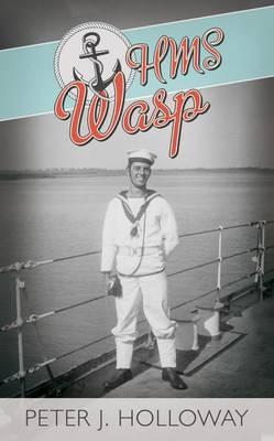 HMS Wasp (Paperback)