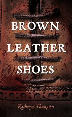 Brown Leather Shoes (Paperback)