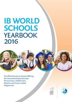 The IB World Schools Yearbook 2016 (Paperback)