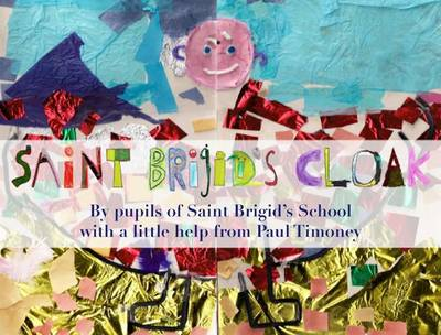 Saint Brigid's Cloak (Spiral bound)