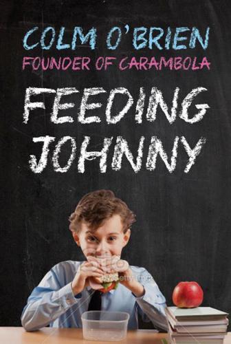 Feeding Johnny (Paperback)