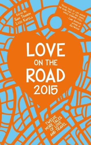 Love on the Road 2015 (Paperback)