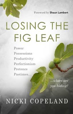 Losing the Fig Leaf (Paperback)