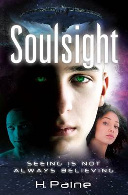 Soulsight: Seeing is Not Always Believing (Paperback)