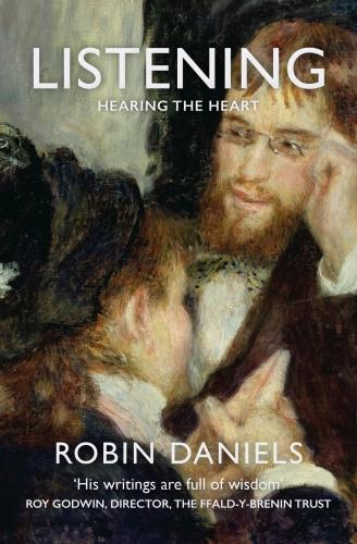 Listening: Hearing the Heart (Paperback)