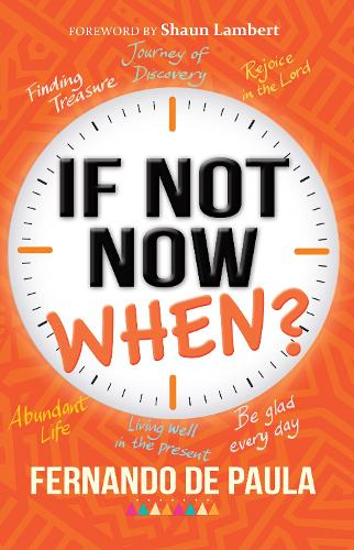 If Not Now, When? (Paperback)