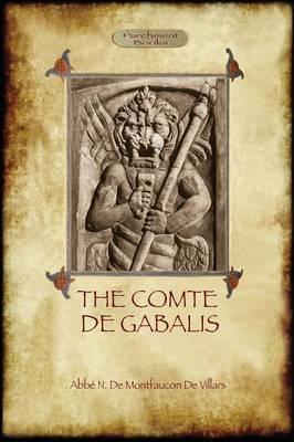 The Comte De Gabalis (Paperback)