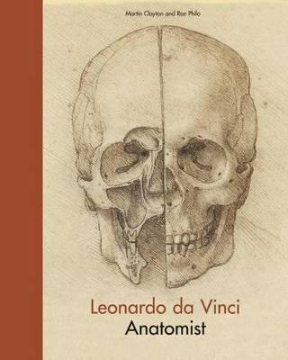 Leonardo da Vinci: Anatomist (Paperback)