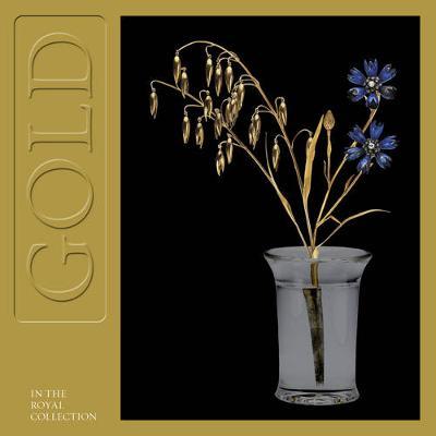 Gold (Hardback)