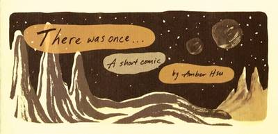 There Was Once...: A Short Comic (Paperback)