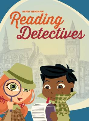 Reading Detectives (Paperback)