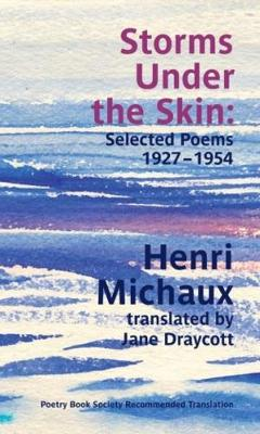 Storms Under the Skin: Selected Poems, 1927-1954 (Paperback)