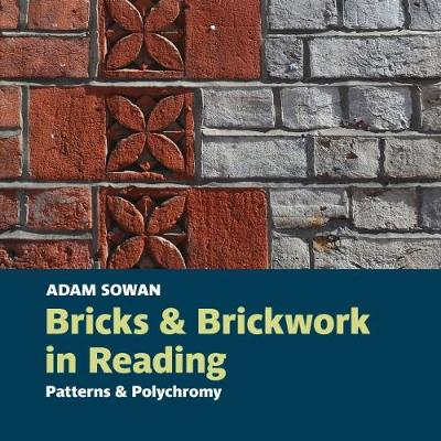Bricks and Brickwork in Reading: Patterns and polychromy (Paperback)