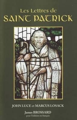 Les Lettres de Saint Patrick (Paperback)