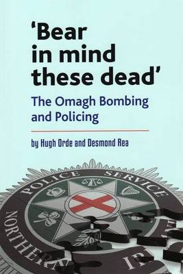 Bear in Mind These Dead (Paperback)