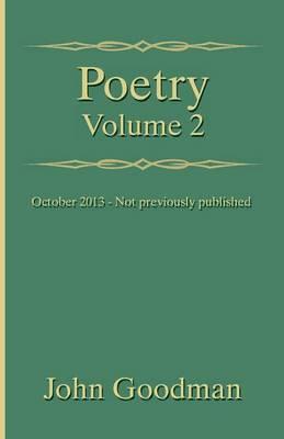 Poetry: Volume 2 (Paperback)