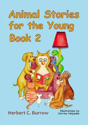Animal Stories for the Young: v. 2 (Paperback)