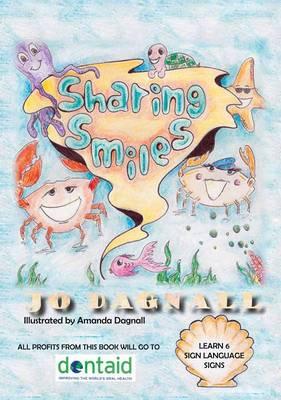Sharing Smiles (Paperback)