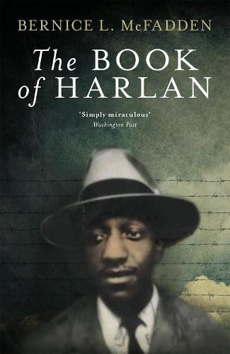 Book of Harlan (Paperback)