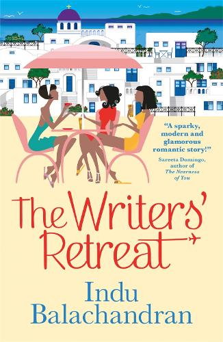 Writers' Retreat (Paperback)