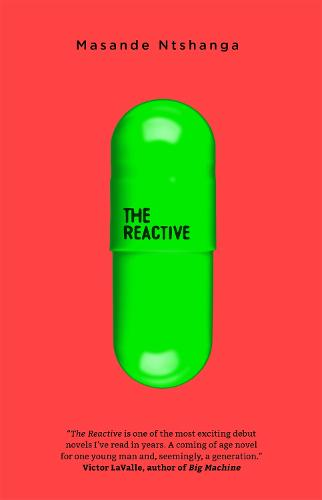 The Reactive (Paperback)