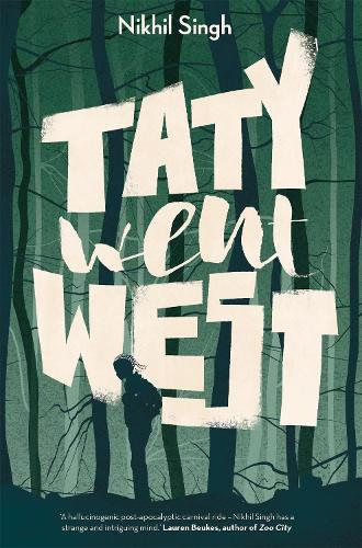 Taty Went West (Paperback)