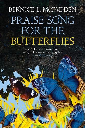 Praise Song For The Butterflies (Hardback)