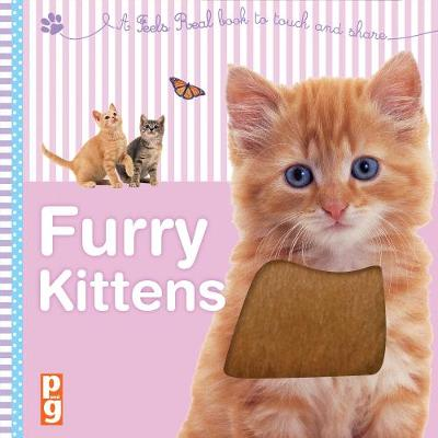 Furry Kittens - Feels Real!