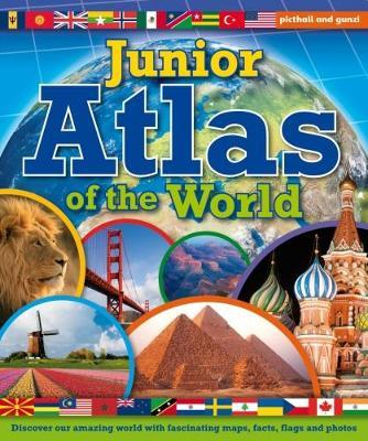 Junior Atlas of the World (Hardback)