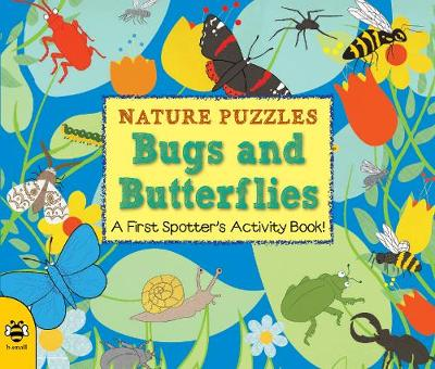 Bugs and Butterflies - Nature Puzzles (Paperback)