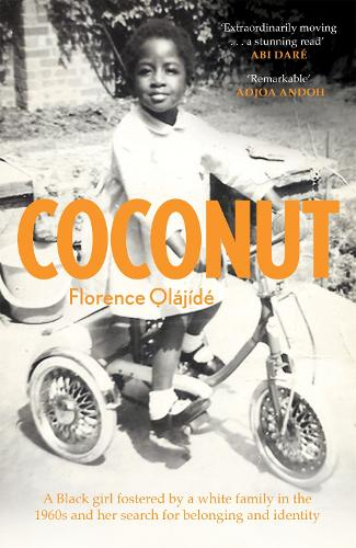 Coconut: A memoir of belonging, identity and finding home (Paperback)
