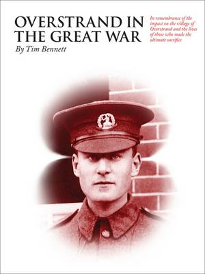 Overstrand in the Great War (Paperback)