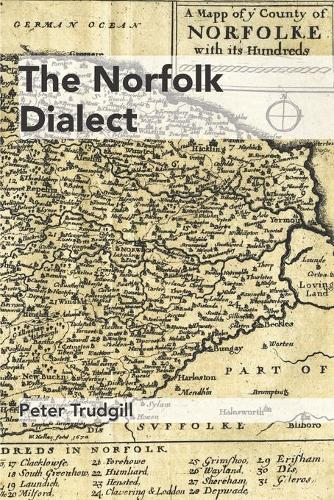 The Norfolk: Dialect (Paperback)