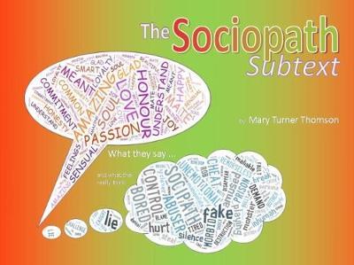 Sociopath Subtext (Paperback)