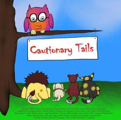 Cautionary Tails (Paperback)