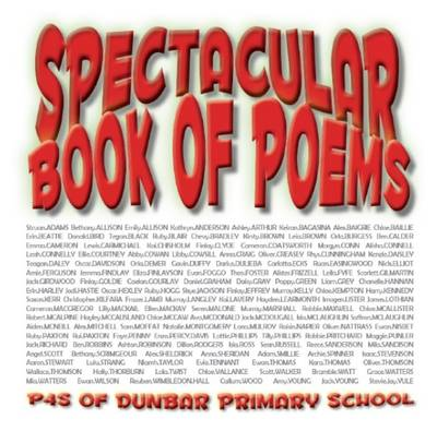 Spectacular Book of Poems (Paperback)