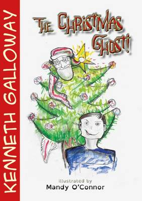 The Christmas Ghost (Paperback)