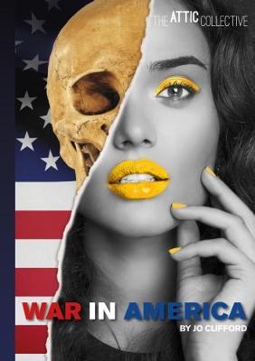 War in America (Paperback)