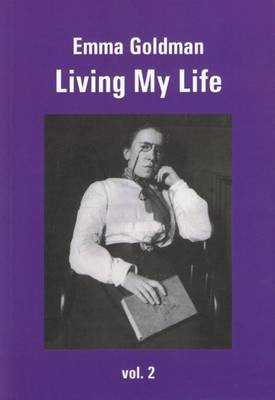 Living My Life: Volume 2 (Paperback)