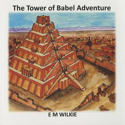 The Tower of Babel - Aletheia Adventure (Paperback)