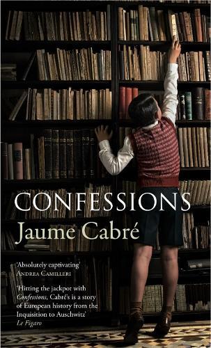 Confessions (Hardback)