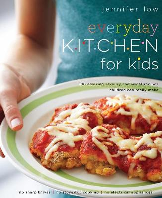 Everyday Kitchen for Kids (Paperback)