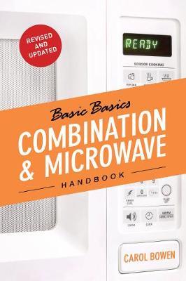 Basics Basics Combination & Microwave Handbook (Paperback)