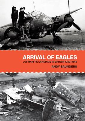Arrival of Eagles (Hardback)