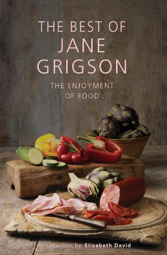 The Best of Jane Grigson (Hardback)