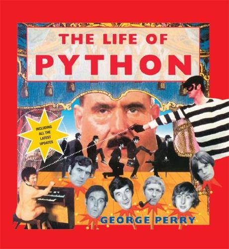 The Life of Python (Hardback)