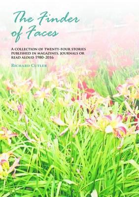 Finder of Faces (Paperback)