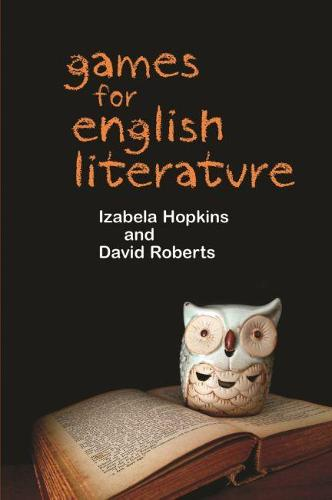 Games for English Literature (Paperback)
