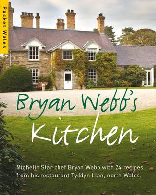 Bryan Webb's Kitchen (Paperback)