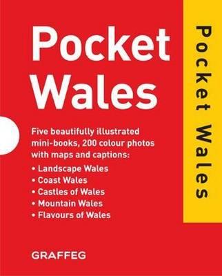 Pocket Wales Pack (Paperback)